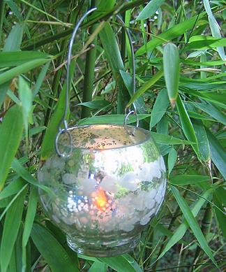 Le lanterne di vetro