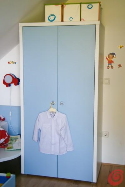 Gli adesivi per le pareti della cameretta