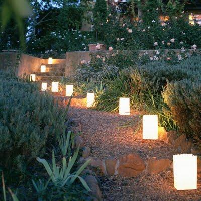 Vrtne luči