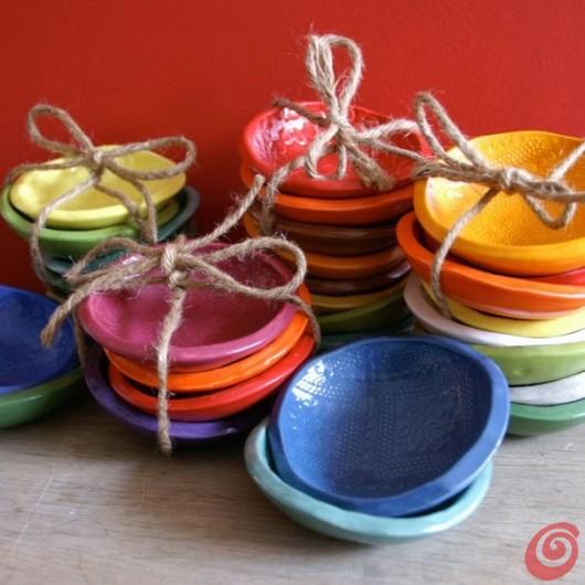 I colori di Wobby Plates
