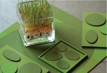 La decorazione per la tavola apparecchiata di Eusamex