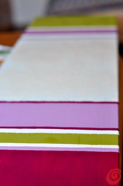 Idee per realizzare una lavagna magnetica colorata fai da te