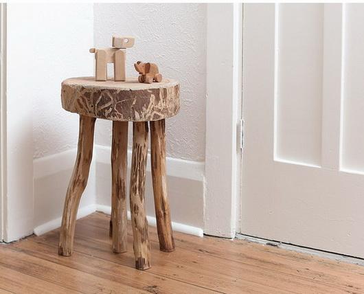 I mobili con i materiali di recupero di greg hatton casa - Mobili con legno di recupero ...