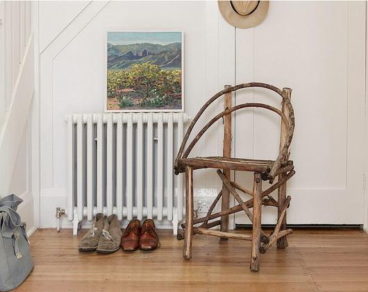 Creare mobili e ambienti con materiale di recupero per uno stile vintage