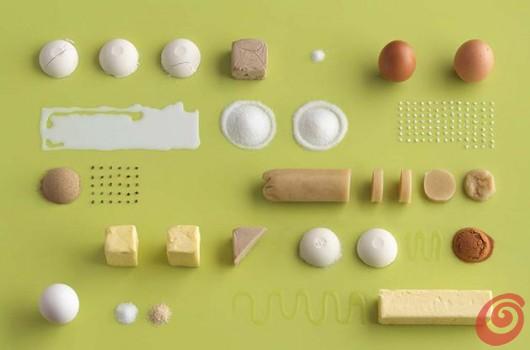 Il libro di cucina dell'Ikea