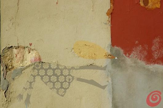 Ana Ventura e le sue opere grafiche