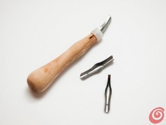 Izrezljana buča - ideja in navodila
