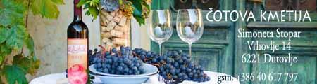 vino terrano del carso