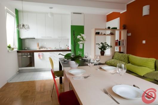 Arredare Un Monolocale Dal Progetto Alla Realizzazione Casa E Trend