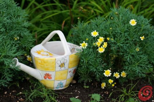 Vrtni dodatki - kupljeni