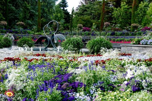Complementi e decorazioni per il giardino
