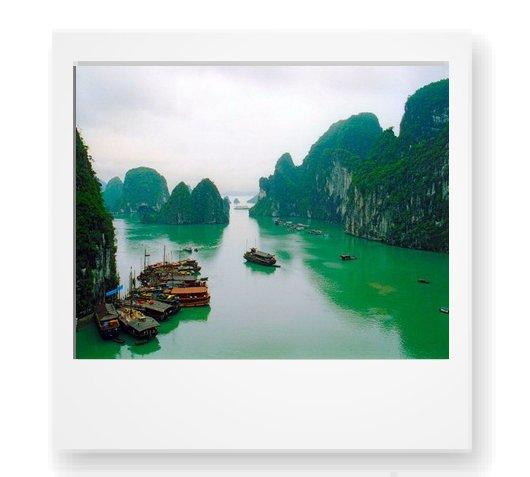 idee per i regali natalizi, il viaggio nel Vietnam