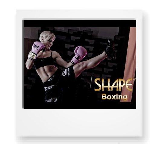 desideri per i regali di Natale, lo shape boxing con il personal trainer