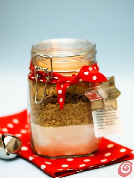 Ricette in vasetto lp68 pineglen for Idee regalo natale casa