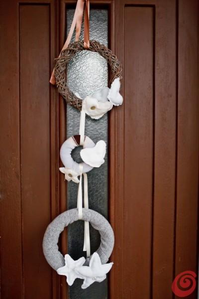 Venčki za na vrata
