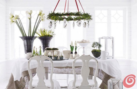 eva lindth, la moda scandinava per la donna e per la casa, all'insegna dei colori invernali e della tradizione svedese