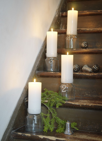 decorazioni natalizie danesi e addobbi scandinavi madam stolz