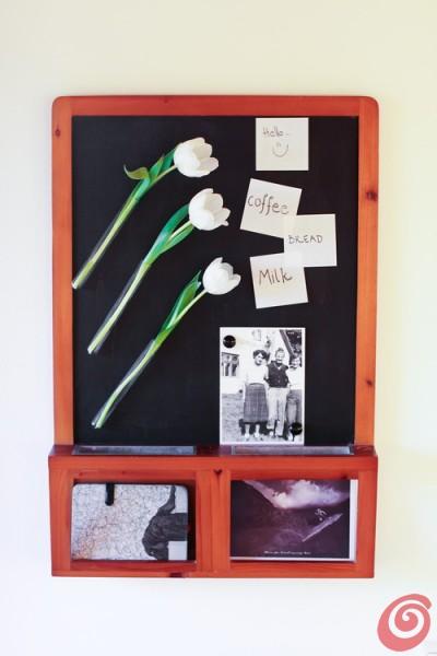 I bouquet e le composizioni floreali del mese: i tulipani