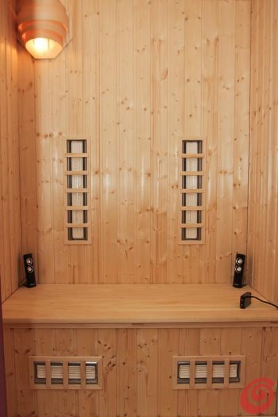 Costruire una sauna in casa seconda parte casa e trend for Costruire una sauna in casa