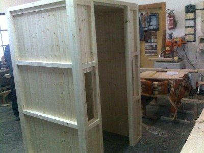 Costruire una sauna in casa prima parte casa e trend for Costruire una sauna in casa