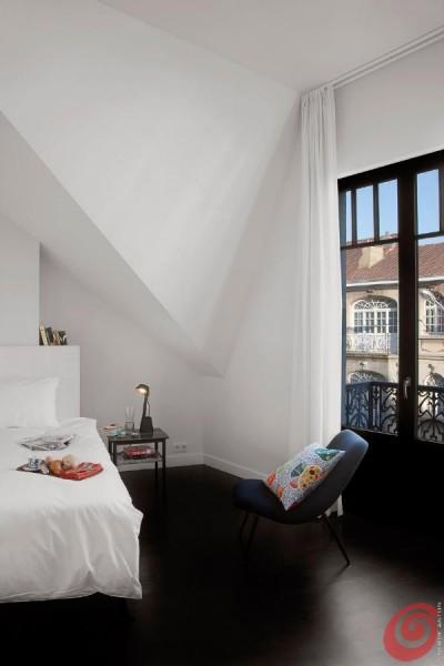 L'hotel Tenbosch a Bruxelles