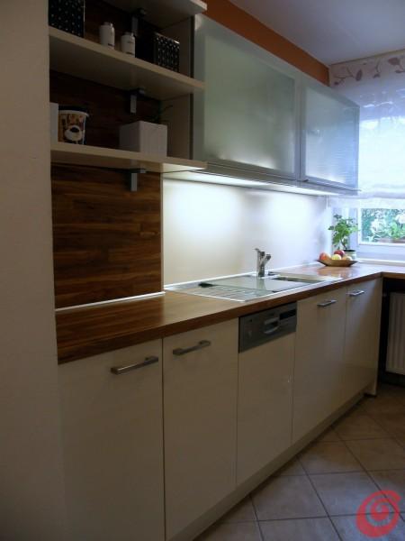 Una cucina deve essere pratica, funzionale ed ergonomica. Parola di esperto.