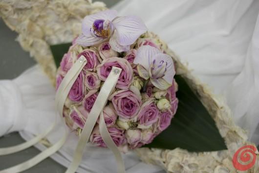 I bouquet da sposa innovativi e moderni