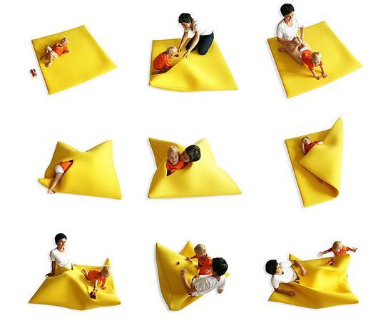 Arredare una casa a misura di bambino – i giochi e lo spazio – Casa ...