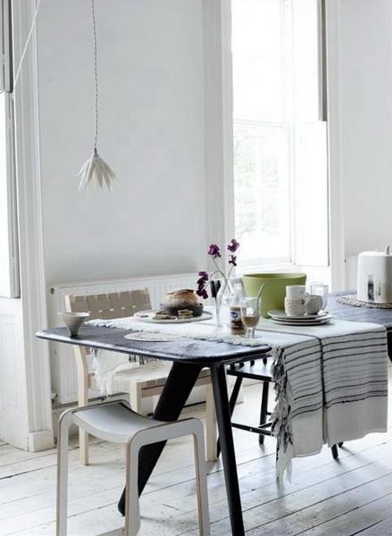 Il negozio online scozzese Papa Stour offre numerosi spunti per arredare una casa originale senza ricorrere alle soluzioni