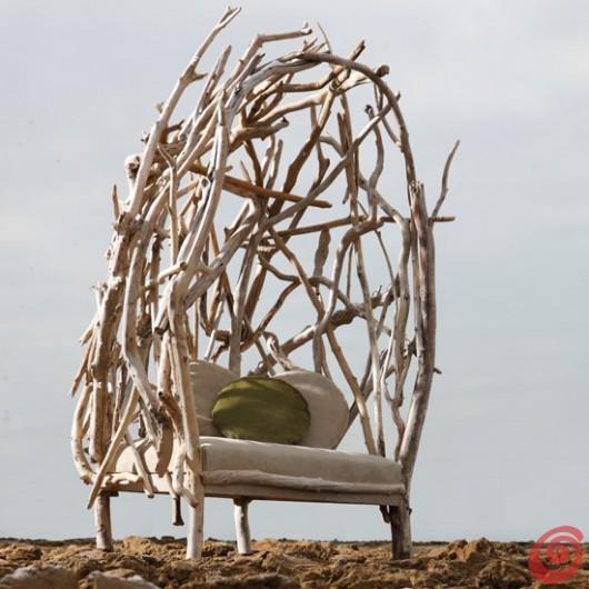 L'albero come fonte d'ispirazione per arredare la casa