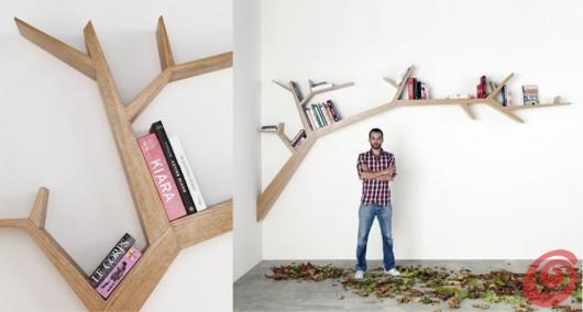 Lalbero come fonte dispirazione per arredare la casa u2013 casa e trend