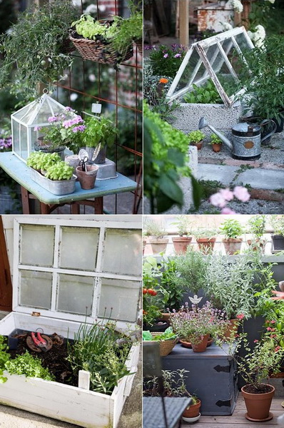 Stunning sono entusiasta delle foto dei giardini in - Giardini sui terrazzi ...
