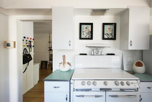 Arredare la casa con le proprie mani spendendo poco. Morgan ci mostra come farlo nel suo blog Brick House con tanti consigli e soluzioni utili.
