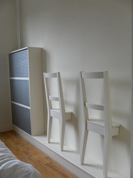 Idee per trasformare e modificare i mobili dell\'IKEA – Casa e Trend