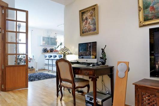 Idee e soluzioni per arredare l 39 angolo studio in casa for Arredare stanza studio