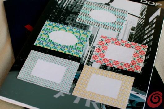 Le etichette da stampare gratis per la scuola e la casa