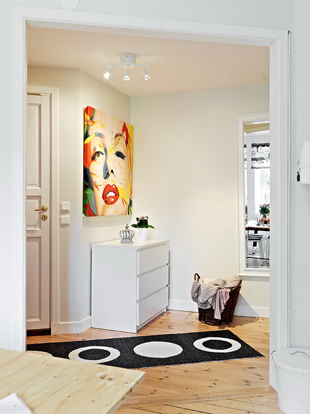 Come arredare un ingresso o un corridoio casa e trend for Arredo ingresso design