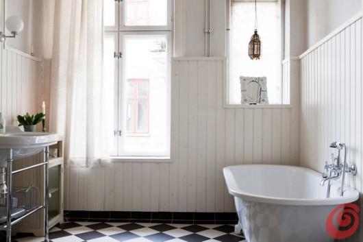 Vasca Bagno Freestanding : Arredare il bagno con una vasca freestanding u2013 casa e trend
