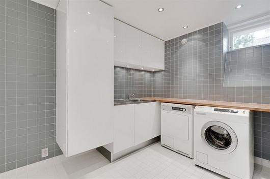 Arredare la lavanderia in casa casa e trend - Arredo per lavanderia di casa ...