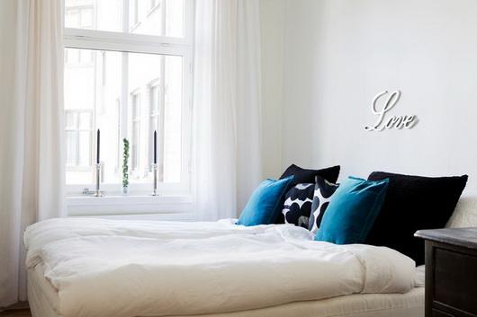 Do zanimive spalnice z domiselnimi dodatki dom in stil - Decorazione camera da letto ...