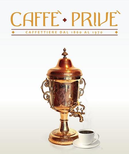 Le caffettiere e le macchine per il caffè di una volta