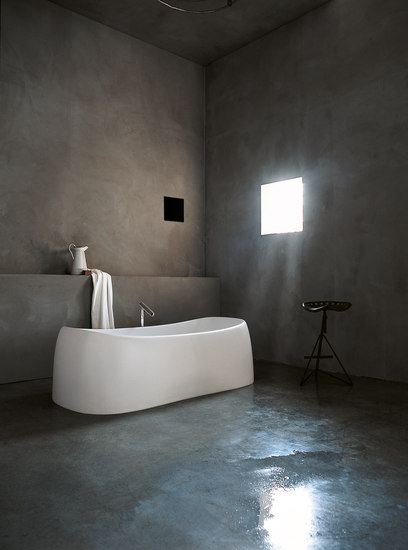 L'arredo bagno di Patricia Urquiola