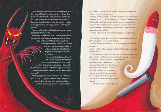 Ilustratorji s koledarja, maj - Chiara Sepin