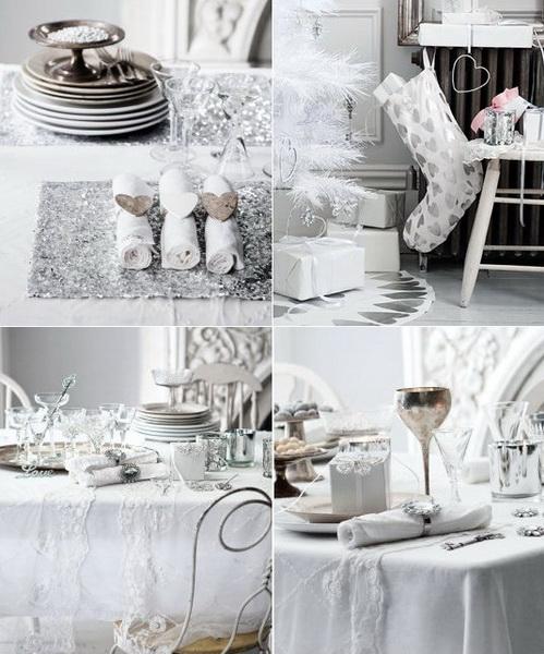 I trend per le decorazioni di natale per la casa