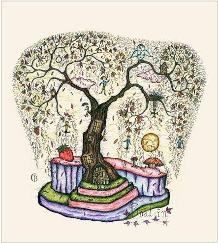 Ilustratorji s koledarja, november - Claudio Boatin