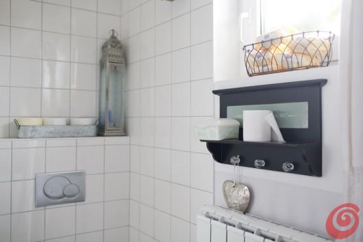 Bagni - come abbinare l'arredo bagno