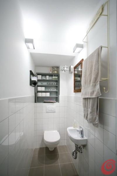 Bagni come abbinare l 39 arredo bagno casa e trend - Arredo bagno marrone ...