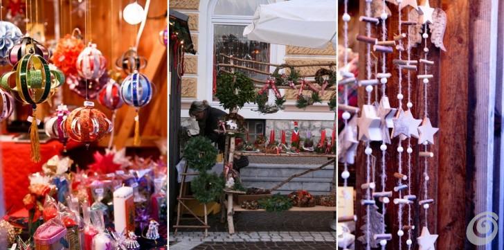I mercatini di natale, quello di Velden in Carinzia (Austria)