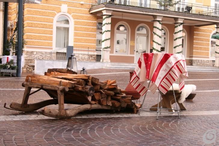 Adventna tržnica na Vrbskem jezeru