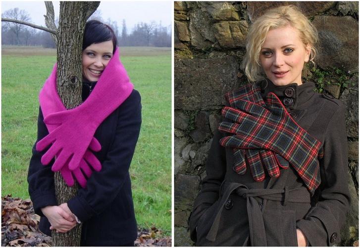 Ideje za darila - slovenski modni dodatki